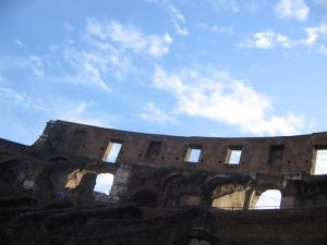rome tower 2